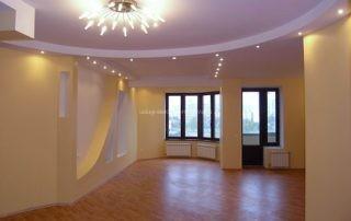 косметический ремонт квартиры недорого