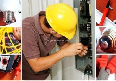 расценки на электромонтажные работы