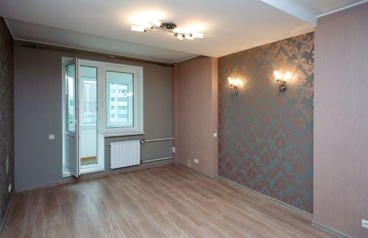 ремонт квартир под ключ в реутове