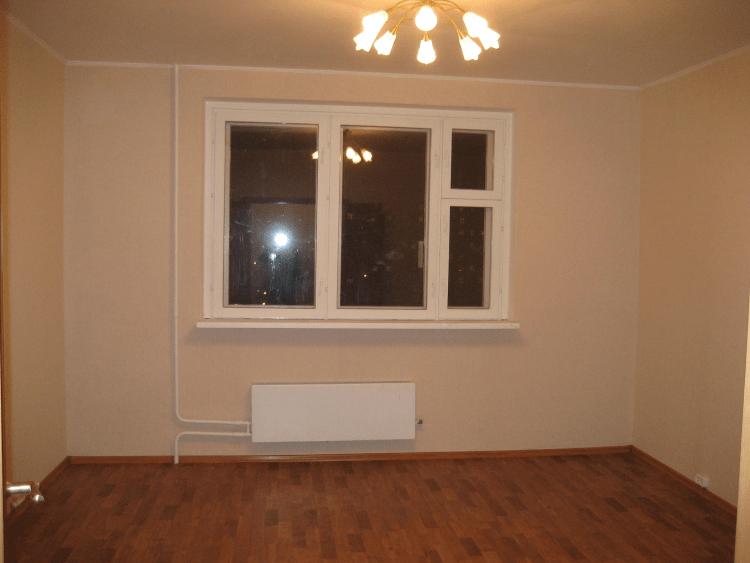 косметического ремонта квартиры в люберцах