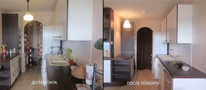 капитальный ремонт квартиры в реутове