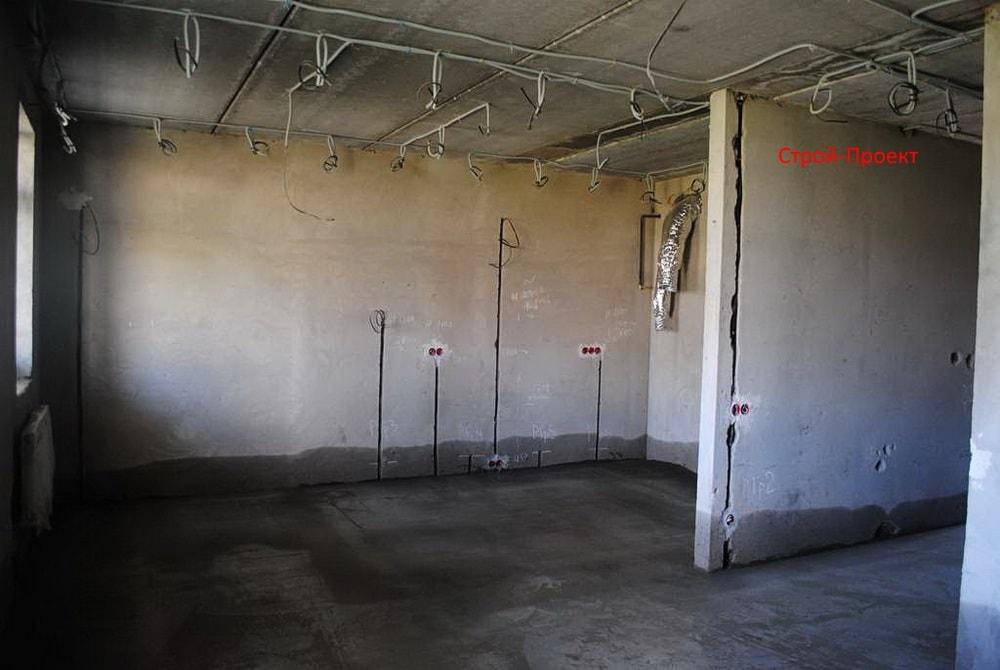 ремонт квартир в железнодорожном в новостройке недорого стены