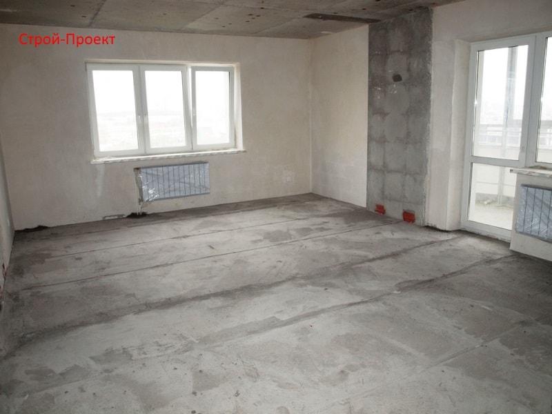 ремонт квартир в железнодорожном в новостройке