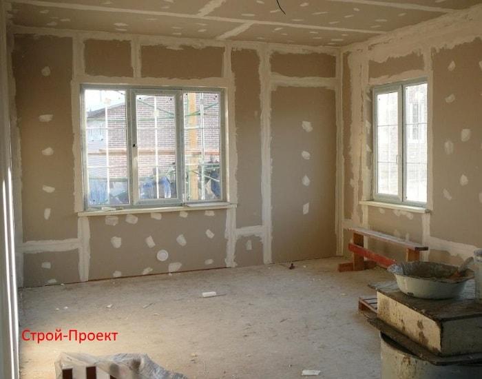 ремонт квартир в железнодорожном в новостройке недорого