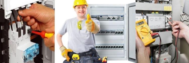 Услуги электрика в Лыткарино